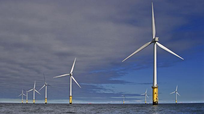Ist der Wahlerfolg der AfD in Brandenburg und Thüringen für die Kursverluste von Windenergie-Aktien  verantwortlich?