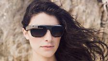 Ein Termin für den Marktstart von Google Glass wird allerdings nach wie vor nicht genannt.