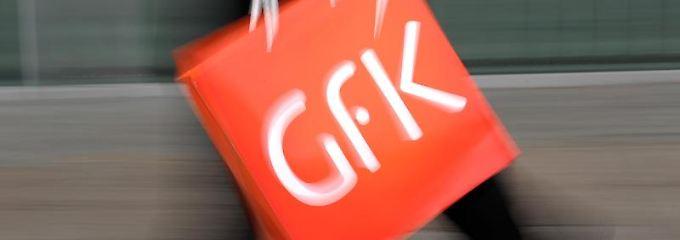 Das Marktforschungsunternehmen GfK konstatiert ein gutes Konsumklima. Foto: David Ebener