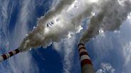 Langsam aber sicher geht die Erde an dem vom Menschen verursachten Klimawandel zugrunde.