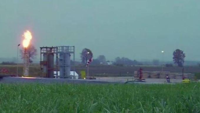Fracking gilt als nicht ausreichend erforscht.