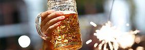 """""""Angemessen und notwendig"""": Bierkartell bekommt ordentlich eingeschenkt"""