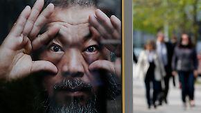 """Ai-Weiwei-Schau in Berlin: Ausstellungstitel ist Programm: """"Evidence - Beweis"""""""