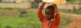 Völkermord in Ruanda vor 20 Jahren: Das Musterland Afrikas steht unter Spannung