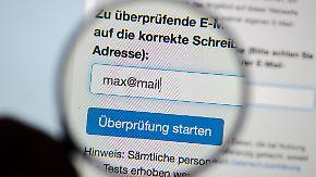 18 Millionen geklaute Internetzugänge: BSI schaltet Webseite zur Überprüfung