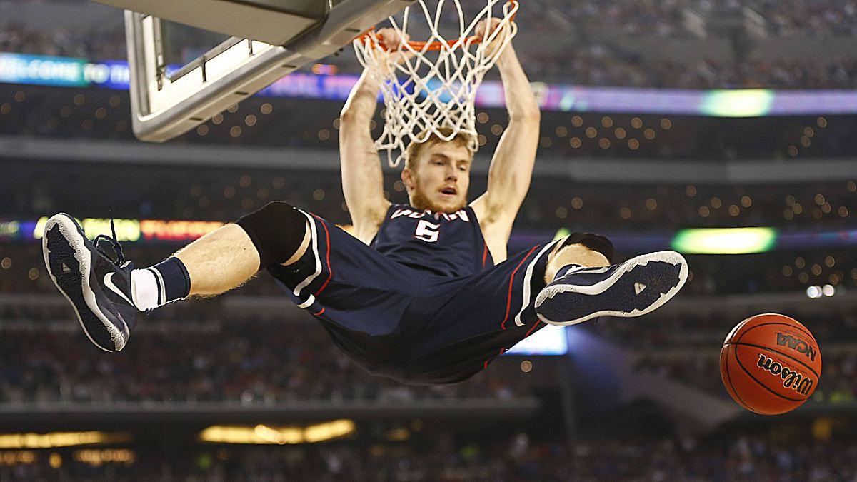 ncaa basketball ergebnisse