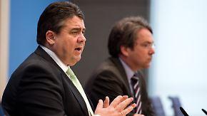 EEG-Reform verabschiedet: Gabriel belastet Industrie weniger als erwartet