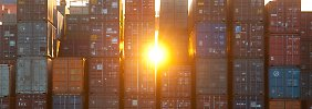 Deutsche Wirtschaft gut aufgestellt: Bundesregierung rechnet mit anhaltendem Wachstum