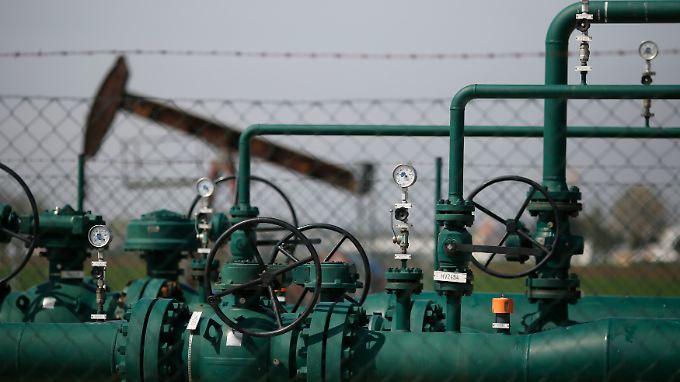 Werden die USA bald Öl exportieren?