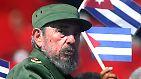 Diktator im Ruhestand: Fidel Castro wird 85