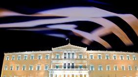 Comeback nach vier Jahren: Griechenland kehrt an Anleihemarkt zurück