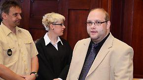 Prozess neu aufgerollt: Ulvi K. bestreitet Mord und Missbrauch von Peggy