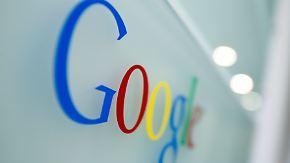 Chef zufrieden, Anleger enttäuscht: Google-Zahlen offenbaren Schwachpunkte