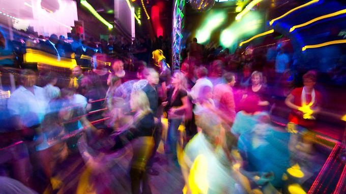Tanzen ist an Karfreitag tabu - das Gesetz will es so.