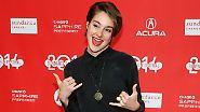 Come on, Shailene: Hat Hollywood eine neue Jennifer Lawrence?