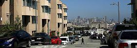 Ein scharfer Blick auf die US-Wirtschaft: Von San Francsico aus lassen sich manche Dinge sehr viel klarer erkennen.