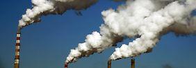 Forscher widerlegen Industrie-Lobby: Emissionshandel schadet Wirtschaft nicht