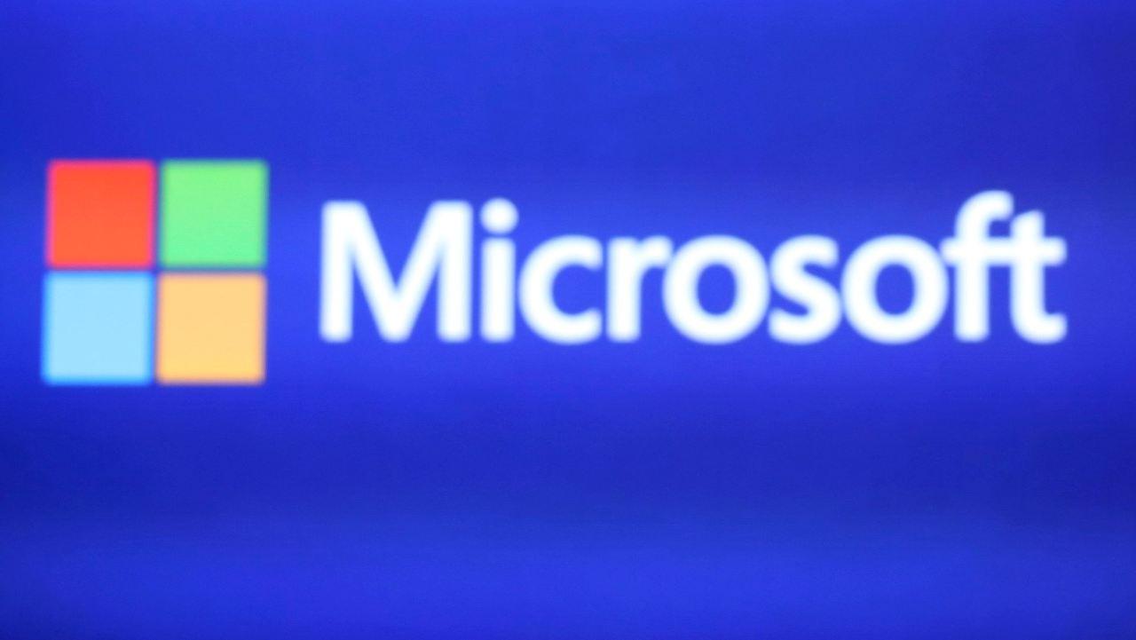 Gemischte Bilanz: Microsoft kämpft mit der PC-Flaute - n-tv.de