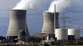 Risiko abwälzen: Energieversorger wollen Atomgeschäft an Bund abtreten
