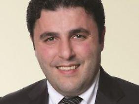 Yasar Calik ist 37 Jahre alt und kandidiert für den Rat der Stadt Neuss.