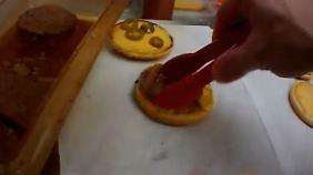 Undercover bei Burger King: Team Wallraff deckt gravierende Hygienemängel auf