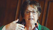 Gegen Nachtflugverbot am BER: Zypries schlägt Alternative vor