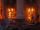 """Anti-Terror-Einsatz"" geht weiter: CIA-Spezialisten beraten Kiew"