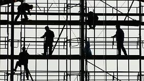 """""""Maßnahmen tragen Früchte"""": Der Aufschwung fasst Fuß in Europa"""
