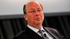 Horst Norberg tritt mit sofortiger Wirkung von seinem Chefposten bei Media-Saturn zurück.