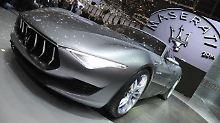 Pläne des Fiat-Chrysler-Konzerns: Acht Alfas und zahlreiche weitere Neuheiten
