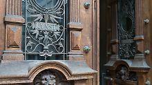 Das Kunstmuseum Bern erbte überraschend den gesamten Besitz von Cornelius Gurlitt.