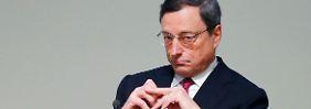 Breaking News: EZB belässt Leitzins unverändert