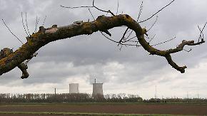 """Hendricks gegen """"Bad Bank"""": AKW-Betreiber wollen Kraftwerke an Bund loswerden"""