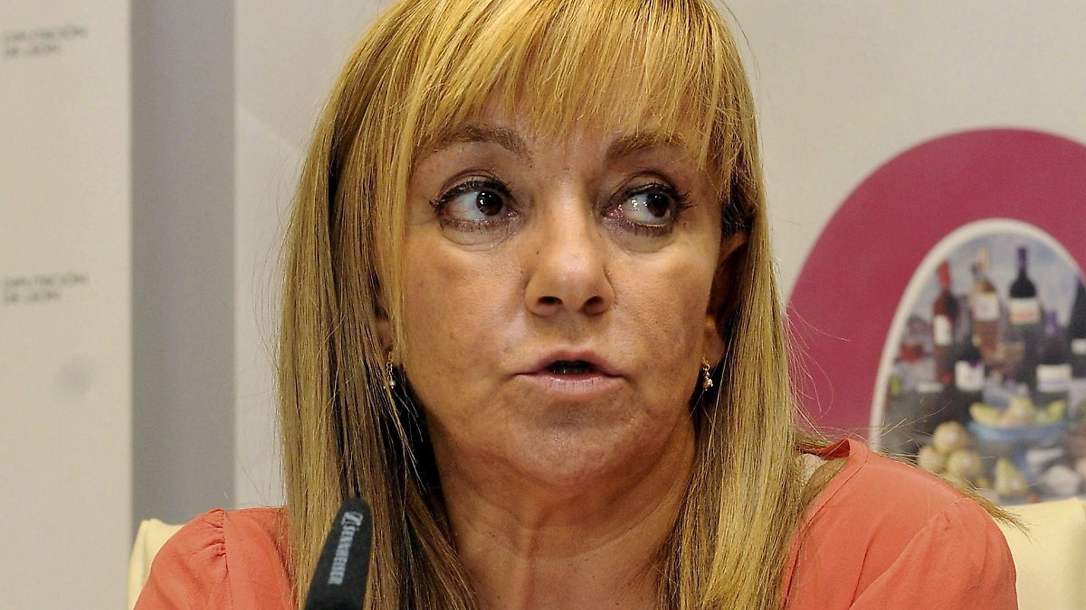 Spanische Politikerin erschossen