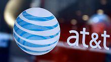 50.000.000.000 Dollar: AT&T will ins Netz von DirecTV