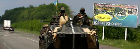 Gastbeitrag von Erhard Eppler: Wie die Ukraine-Krise zu lösen ist