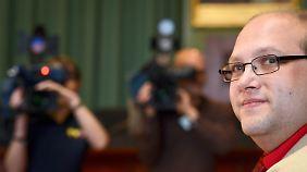 Urteil im Peggy-Prozess: Gericht spricht Ulvi K. frei