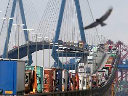 48368406 BIP legt 0,8 Prozent zu: Binnennachfrage beflügelt Wirtschaft