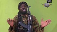 Mädchen gegen Islamisten: Nigeria lehnt Geiseltausch ab
