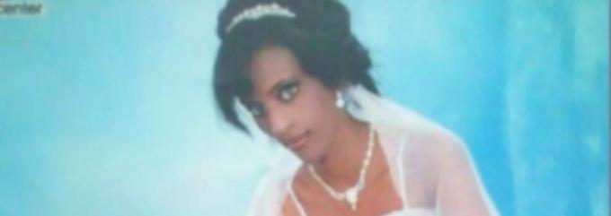 Mariam Jahya Ibrahim Ishaq hat ihr zweites Kind zur Welt gebracht. Die Todesstrafe soll vollstreckt werden, sobald es zwei Jahre alt ist.