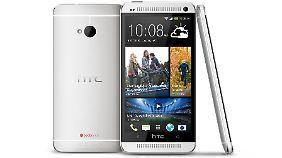 HTC macht beim Megapixel-Wettrüsten nicht mit und setzt stattdessen auf einen großen Sensor.