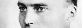 """""""Stauffenberg war ein Verräter"""": AfD-Funktionär diffamiert Hitler-Attentäter"""