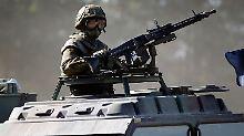 Hightech-Trucks für Schweden: Rheinmetall liefert Militär-Lkw