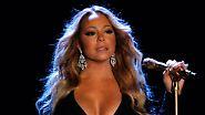 Zuvor sorgt die US-amerikanische Diva allerdings noch für einen halben Eklat: Ganze vier Stunden verspätet sie sich vor den Awards zu ihrer eigenen Album-Launch-Party.