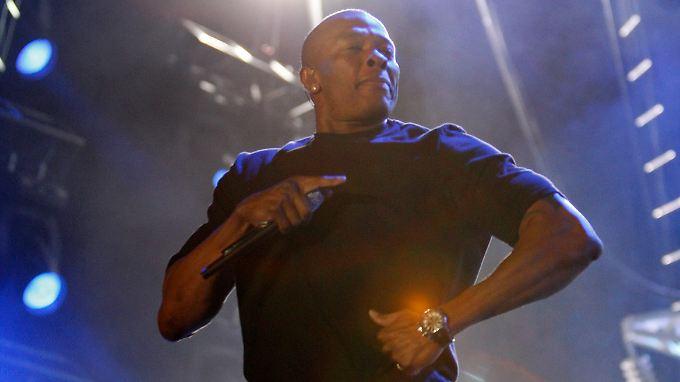 Hat den Deal seines Lebens gemacht: Dr. Dre