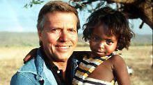 Ein Mensch für Menschen: Adieu, Karlheinz Böhm