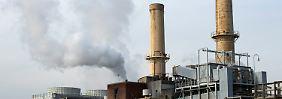 USA will CO2-Ausstoß senken: Obama entdeckt sein Klima-Gewissen wieder