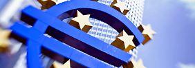 Heftiger Gegenwind aus Deutschland für die EZB.