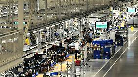 VW muss Rückschläge einstecken: US-Automarkt übertrifft alle Erwartungen