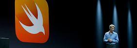 iOS8 und neue Apps: Apple springt auf den Fitness-Zug auf